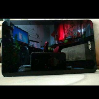 華碩 ASUS padFone mini T00CP變形平板基座,需搭配mini手機