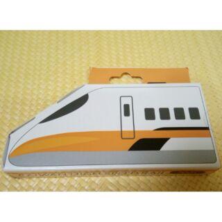 台灣高鐵撲克牌