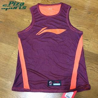 PizaSports 專業代購 李寧 贊助 CBA 籃球 雙面 練習服 好穿 便宜