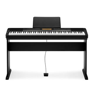 COSTCO代購【Casio 簡約型 88 鍵電鋼琴 CDP-230】好市多 108701