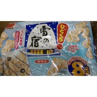Costco 好市多 代購 三幸 一口雪宿米果家庭包 (104g*3入)/米果餅乾/米果/餅乾/日本餅乾/日本