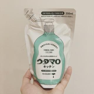 日本 東邦洗碗精補充包