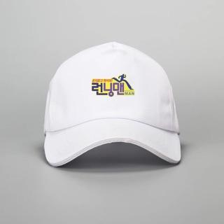 RM01韓國 Running man 跑男 經典Logo 棒球帽 收藏款