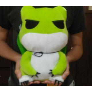 旅行青蛙 手遊 夾娃娃機 青蛙 抽獎禮