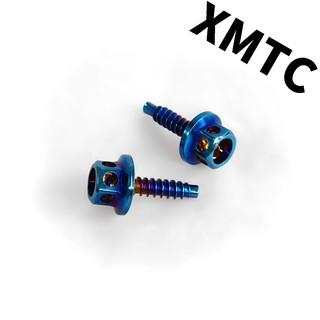 XMT 特價 M5 M4 15mm 鐵板牙 車殼螺絲 燒鈦 螺絲 鍍鈦 燒鈦螺絲 鍍鈦螺絲 內外六角