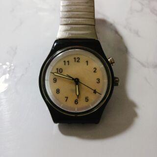 SWATCH SWISS 1997年 彈簧錶帶手錶