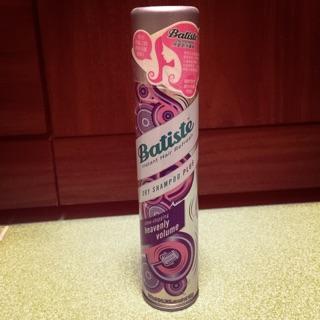 Batiste秀髮乾洗噴劑 200ml