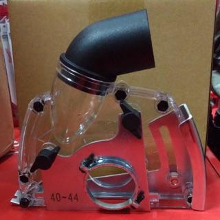 手提砂輪機集塵保護蓋集塵罩 可調整切割深度 適用各品牌機種 5吋4吋皆可使用