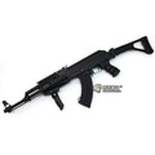 【翔準軍品AOG】*無法超取*  AK47 TACTCAL AK 電動槍 金屬 DA-CM039C