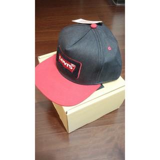 levis 經典 刺繡 棒球帽