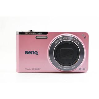 【青蘋果3C】BenQ G2F 翻轉螢幕晚美自拍機 粉 二手相機 %2320338