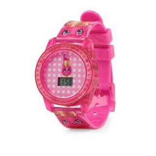 小玉媽咪@美國直購 Shopkins 購物寶貝 口紅寶貝電子錶