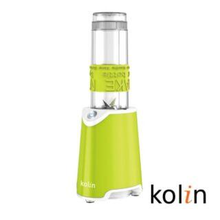 歌林kolin-隨行杯冰沙果汁機(單杯) KJE-MNR571G 水果 食物 牛奶