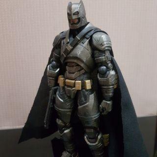 pa改 裝甲蝙蝠俠