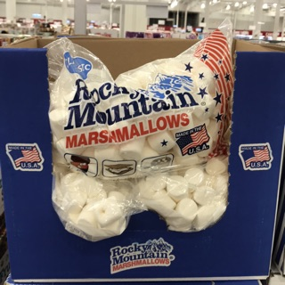 Rocky Mountain marshmallow美國棉花糖1kg