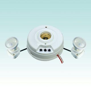 紅外線自動感應器  紅外線自動感應燈  燈座  自來燈  自動感應燈