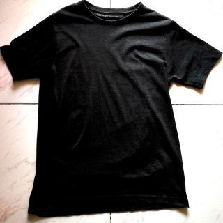 Gu 男T恤 M號 灰色