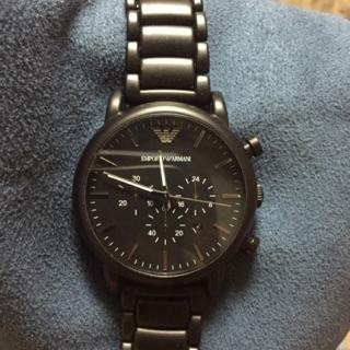 amarni 紳士計時錶