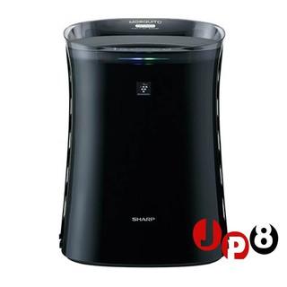 JP8日本代購 SHARP FU-GK50-B 捕蚊空氣清淨機 捕蚊功能 價格每日異動請聊聊詢問