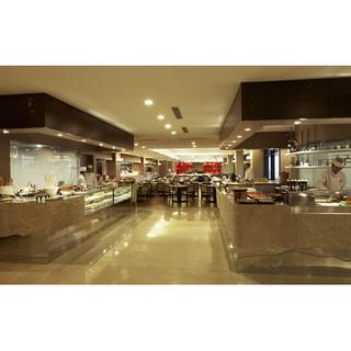 日月潭雲品溫泉酒店 雲丹西餐廳 假日自助下午茶六客(每人550元)