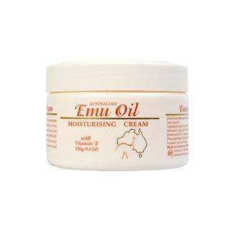 澳洲鴯鶓乳液 Australia Emu Oil cream