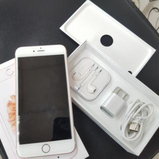 Iphone 6s plus64g