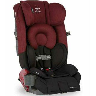 美國Diono Radian RXT 安全座椅(含運含稅$12000) -Essex