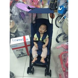 (售完)日本Goodbaby POCKIT 口袋車 / ,全世界最小迷你口袋推車
