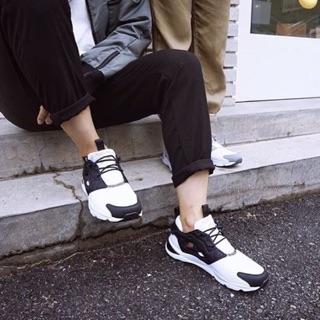 T_shoes Reebok Furylite 熊貓 現貨 AQ9016