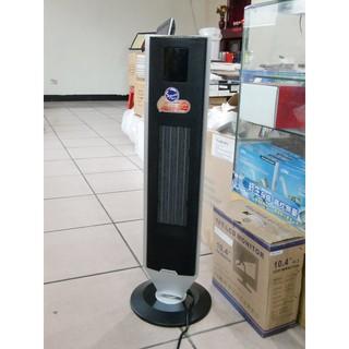 *小明的家*新格超薄微電腦遙控陶瓷電暖器JHT1990P 2手出清