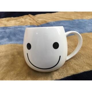 微笑陶瓷馬克杯