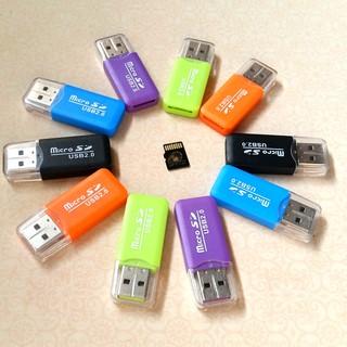 【大力市】TF卡 Micro SD讀卡機 記憶卡 讀卡器 8G 16G 32G 64G 128G 256G 512G