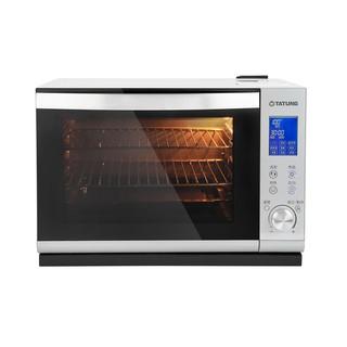 【連芳電器】TATUNG大同 28L全功能蒸烤箱 TOT-S2806EA
