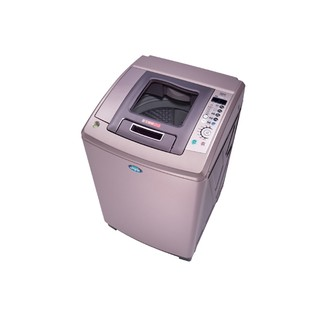 台灣三洋SANLUX 17公斤直流變頻超音波洗衣機 SW-17DV 全新品公司貨/原廠保固/艾倫瘋家電/17DV