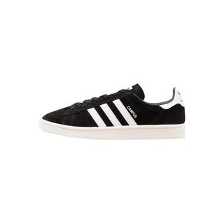 Adidas 愛迪達代購 CAMPUS 黑 鞋