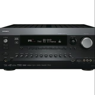 INTEGRA DTR-30.3 7.2聲道 擴大機