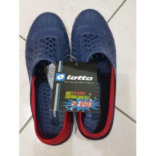 Lotto 水陸兩用鞋 防水鞋 懶人鞋