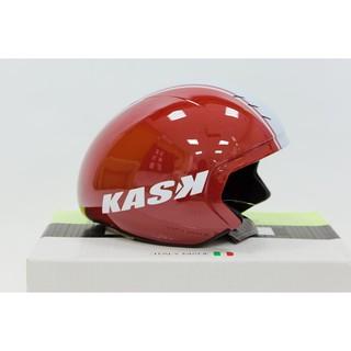 Kask Bambino TT 一級空氣力學安全帽 (不含鏡片)