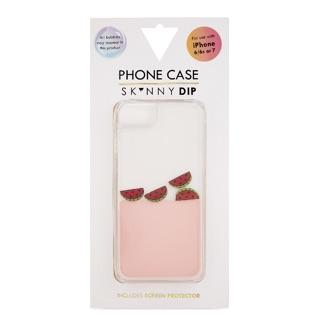 英國代購 Skinnydip phone case iPhone 6/6s&6/6s plus 7液體西瓜手機殼保護殼