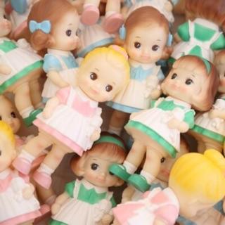 Paper doll mate 玩偶