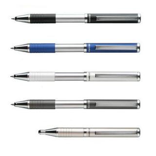 日本新連線ZEBRA斑馬標準色系伸縮桿原子筆 / 支 BP115