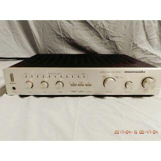 marantz pm 325 經典 擴大機 1980 vintage marantz stereo amplifier