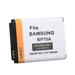 Samsung BP-70A 電池 BP70A ES65 ES70 ES73 ES75 ES80 一年保固 【小布賣場】
