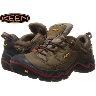 Keen 美國製 限量 Durand Trail Shoes - Waterproof 防水健行鞋/登山鞋