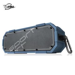 TCSTAR極限運動防水型藍牙喇叭 (TCS1110BU)