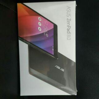 全新未拆封可議價Asus ZenPad8.0  8吋 售價4800原價6500 Z380KNL 16G 金色