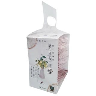好麵市集【京其】日曬米豆簽-紫地瓜(450g)