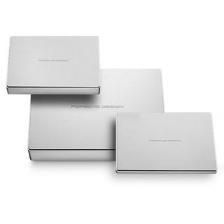 『人言水告』Lacie Porsche Design 5TB USB3.1-3.5吋外接硬碟-STFE5000301