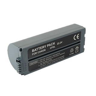 Canon CP-2L 電池 CP2L SELPHY CP1200 相片 列印機 印表機 一年保固 【小布賣場】