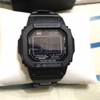 全新日版Casio g shock 5610 5600 5000 電波 太陽能 光動能 日本 seiko citizen